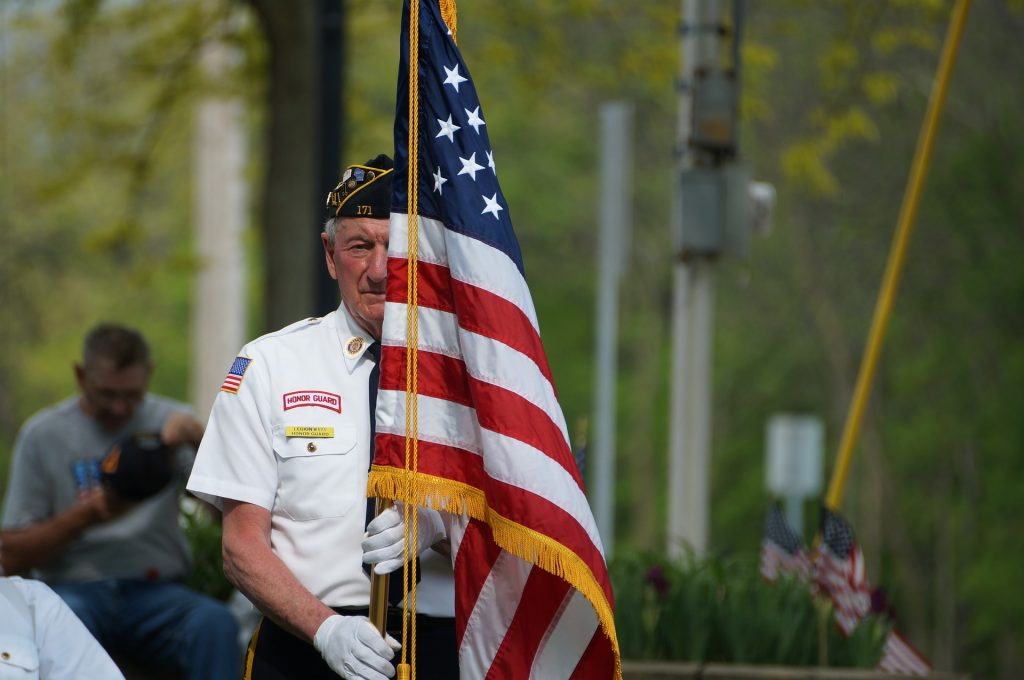 Why hospice care is a good choice for Veterans